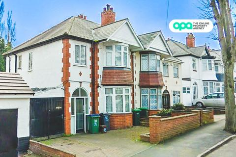 3 bedroom semi-detached house for sale - Extended Newly Renovated Home Charlemont Avenue, West Bromwich, B71