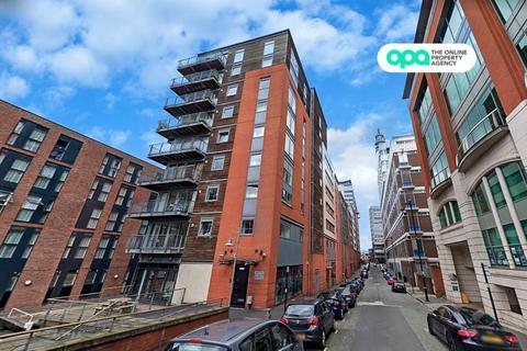 1 bedroom property for sale - 1 Bedroom  Investment Apt. - Islington Gates, Birmingham, Birmingham, B3