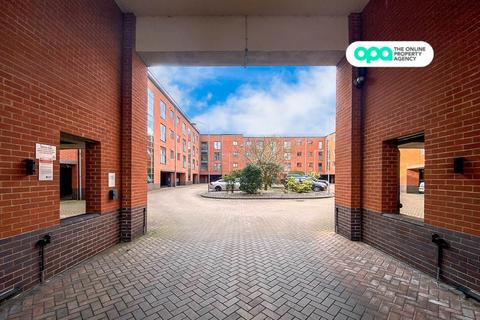 1 bedroom flat for sale - Rothesay Gardens  1 Bed Investment Flat  £6000p.a., Wolverhampton, WV4
