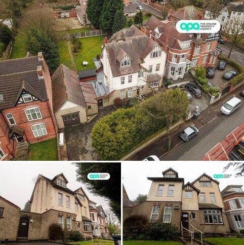 9 bedroom detached house for sale - Handsworth Wood Road, Birmingham, B20