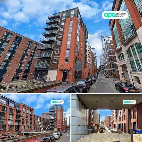 1 bedroom apartment for sale - 1 Bedroom Investment Apt. - Islington Gates, Fleet Street, Birmingham, B3