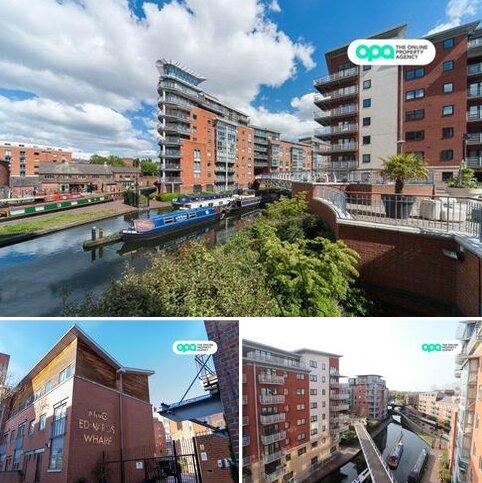 3 bedroom apartment for sale - *CASH BUYERS INCENTIVE-Penthouse Apartment Sheepcote Street, Birmingham, B16