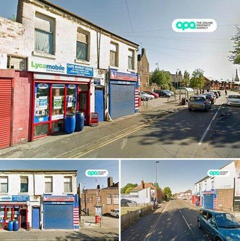 1 bedroom property for sale - Retail Shop & 1 Bed Apartment  Heathfield Road, Handsworth, Birmingham, B19