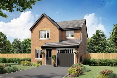 3 bedroom detached house for sale - Meadowgate, White Carr Lane, Thornton-Cleveleys, Lancashire, FY5