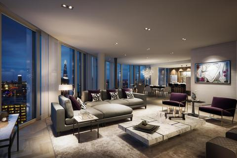 5 bedroom flat for sale - South Bank Tower, Upper Ground, London, SE1
