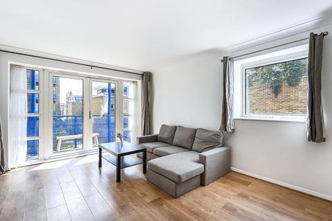 2 bedroom apartment to rent - Jardine Road, London, E1W