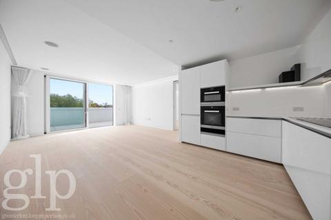 1 bedroom flat to rent - Soho Street, Soho, W1