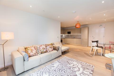 3 bedroom apartment to rent - The Tower, One The Elephant, Elephant & Castle SE1
