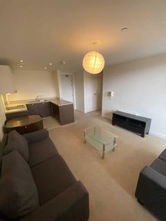 1 bedroom apartment to rent - Block 9 Spectrum, Manchester