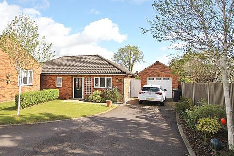 3 bedroom bungalow for sale - Brunswick Gardens, Flitwick, Bedford, Bedfordshire, MK45