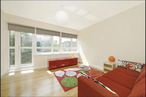 2 bedroom flat to rent - Lonsdale House, Portobello Court, London, W11