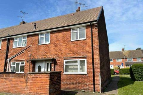 2 bedroom flat for sale - 46 Goldsmith Road, Worksop
