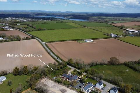 Land for sale - Building plot adjoining Wood Hollow, SA73 1NN