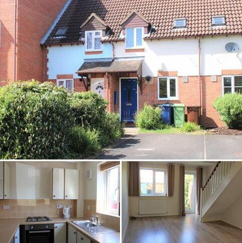 2 bedroom terraced house to rent - Coppice Gate, Cheltenham, Gloucestershire, GL51 9QJ