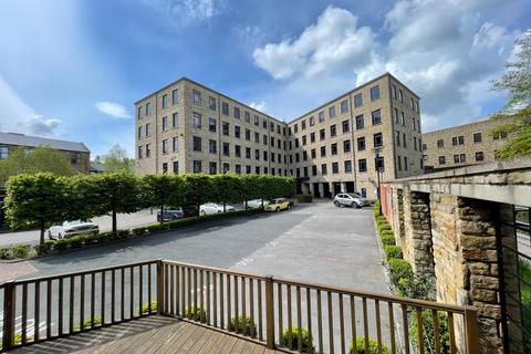 2 bedroom apartment to rent - Apartment 56, The Melting Point, Huddersfield, HD1 3BB