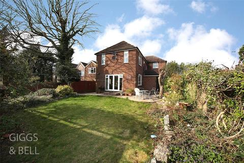 5 bedroom detached house for sale - Bradgers Hill Road, Luton, Bedfordshire, LU2
