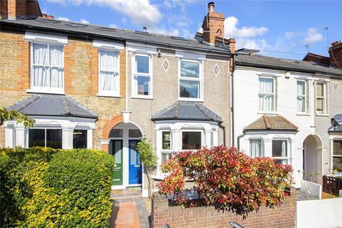 4 bedroom terraced house for sale - Salehurst Road, Brockley, SE4