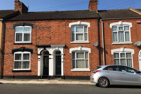 2 bedroom terraced house for sale - Delapre Street, Far Cotton, Northampton NN4 8HA