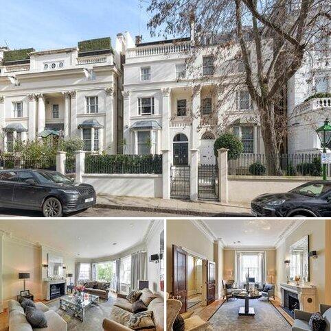 7 bedroom semi-detached house for sale - Hyde Park Gate, South Kensington, London, SW7