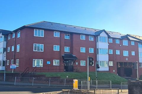 2 bedroom flat for sale - Wentloog Court, Rumney, Cardiff. CF3