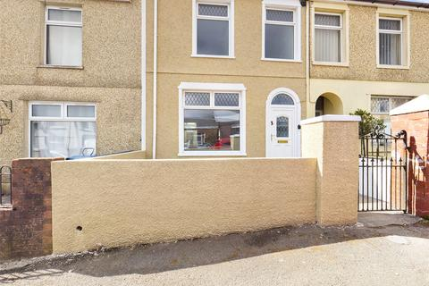 3 bedroom terraced house for sale - Bournville Terrace, Tredegar, Blaenau Gwent, NP22