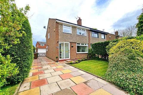 3 bedroom semi-detached house for sale - Pingate Lane South, Cheadle Hulme