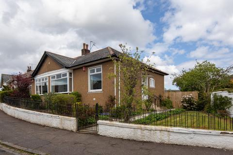 2 bedroom semi-detached bungalow for sale - 17 Oakley Drive, Netherlee, G44 3PX