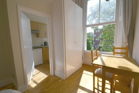 Studio to rent - 9 Leinster Gardens, LONDON W2
