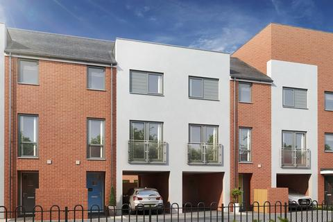 3 bedroom townhouse for sale - Plot 42-o, The Fulmar at Griffin Wharf, Discovery Avenue IP2