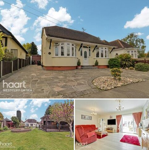 3 bedroom bungalow for sale - Beeleigh Close, Southend-On-Sea