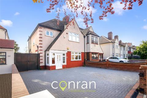 3 bedroom semi-detached house to rent - Marlborough Lane, Charlton, SE7