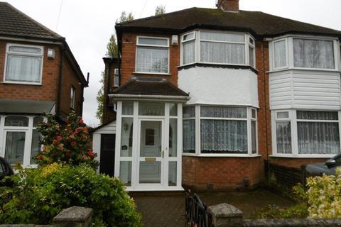 3 bedroom semi-detached house to rent - Wensleydale Road, Great Barr, Birmingham B42