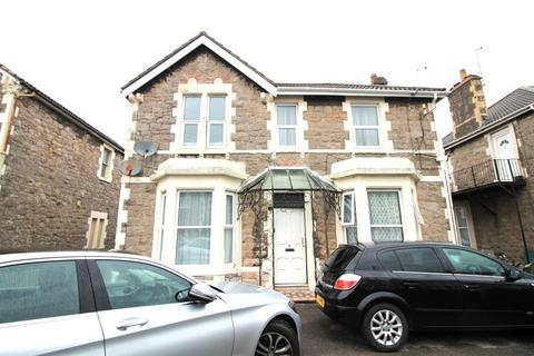 1 bedroom ground floor flat for sale - Beaufort Road, Weston Super Mare, North Somerset, BS23 3BB