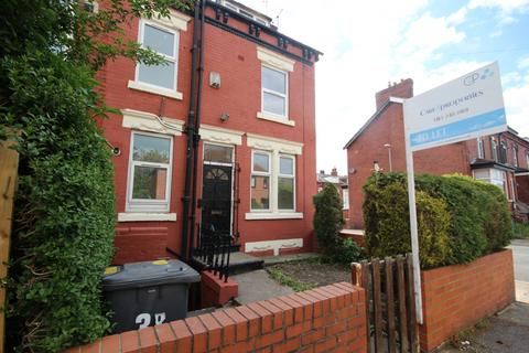 2 bedroom terraced house to rent - Trafford Grove, Leeds, West Yorkshire, LS9