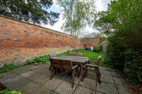 2 bedroom terraced house to rent - 8 Park Street Woodstock, Oxfordshire