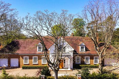 5 bedroom detached house for sale - Westfield Park, Elloughton, Brough, HU15