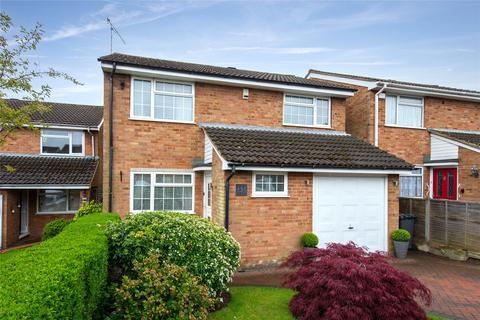4 bedroom detached house for sale - Buckingham Drive, Luton, Bedfordshire, LU2