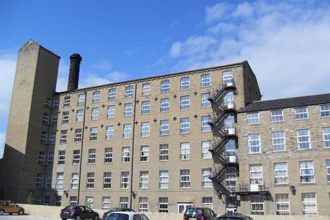 2 bedroom ground floor flat to rent - 9 Perseverance Mill, Westbury Street, Elland, HX5 9AG