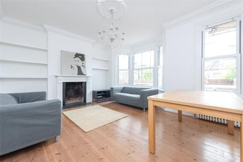 3 bedroom apartment to rent - Ashburnham Road, London, NW10