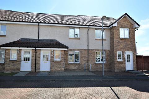 2 bedroom terraced house for sale - 73 Meiklelaught Place, SALTCOATS, KA21 6GR