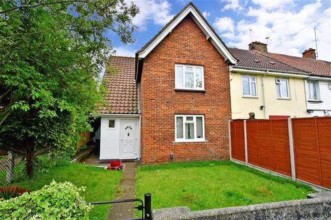 3 bedroom end of terrace house for sale - Old Road East, Gravesend, Kent