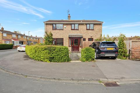 3 bedroom end of terrace house to rent - Lilburne Crescent, Newton Aycliffe, DL5 4LY