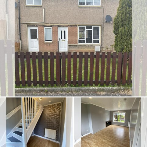 3 bedroom terraced house to rent - Aboyne Gardens , Kirkcaldy  KY2
