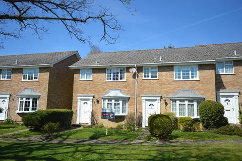 3 bedroom end of terrace house to rent - Grafton Gardens, Pennington, Lymington, Hampshire, So41 8as