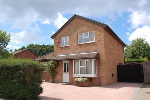 5 bedroom detached house to rent - Ringbury, Lymington, Hampshire, SO41 9FH