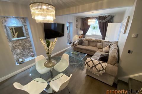 3 bedroom terraced house for sale - The Avenue Pontygwaith - Ferndale
