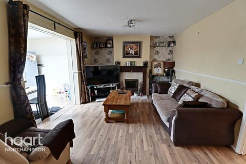 4 bedroom terraced house for sale - Streambank Road, Northampton