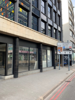 Leisure facility to rent - ST GEORGES WAY, LEICESTER, LE1