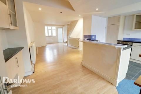 3 bedroom terraced house for sale - Morgan Street, Tredegar