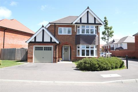 3 bedroom detached house for sale - Songthrush Lane, Barnham, Bognor Regis, PO22